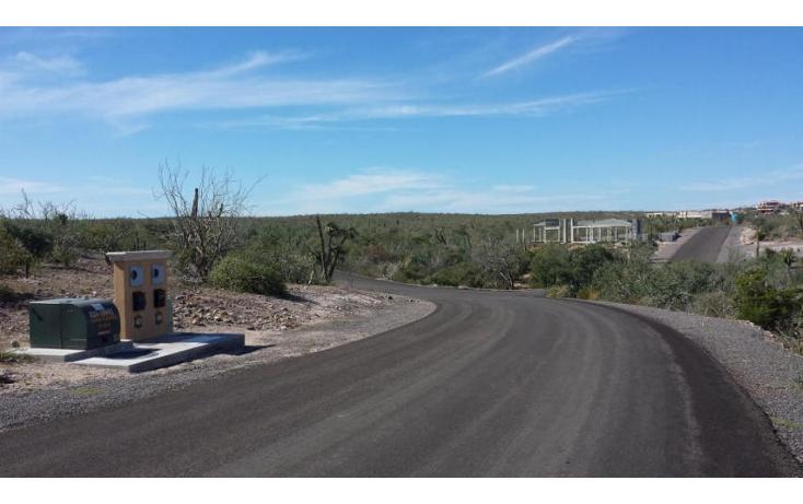 Foto de terreno habitacional en venta en  , centenario, la paz, baja california sur, 1501599 No. 03