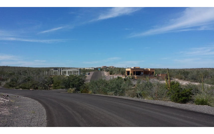 Foto de terreno habitacional en venta en  , centenario, la paz, baja california sur, 1501599 No. 05