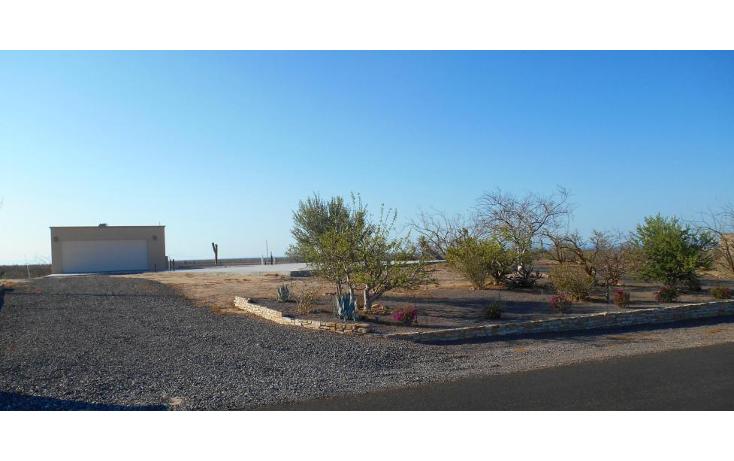 Foto de casa en venta en  , centenario, la paz, baja california sur, 1501619 No. 12
