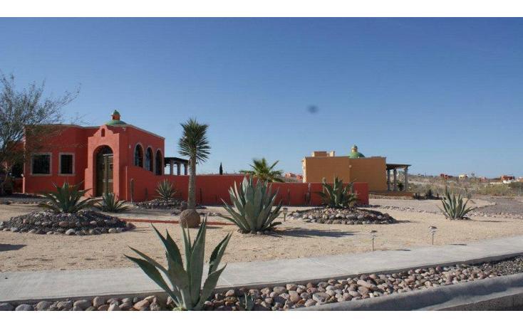 Foto de terreno habitacional en venta en  , centenario, la paz, baja california sur, 1527707 No. 02
