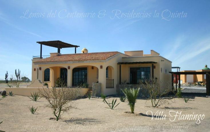 Foto de terreno habitacional en venta en  , centenario, la paz, baja california sur, 1527707 No. 03
