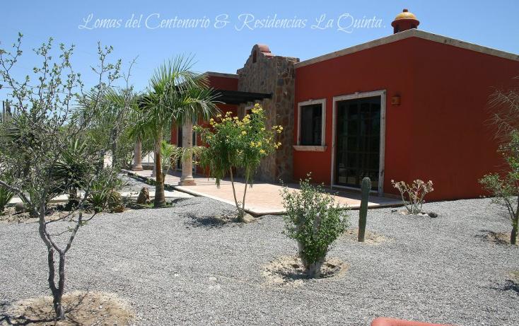 Foto de terreno habitacional en venta en  , centenario, la paz, baja california sur, 1527707 No. 04