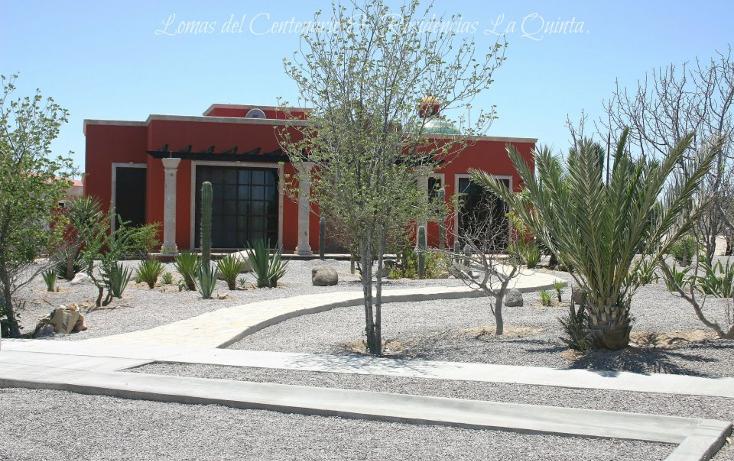 Foto de terreno habitacional en venta en  , centenario, la paz, baja california sur, 1527707 No. 07