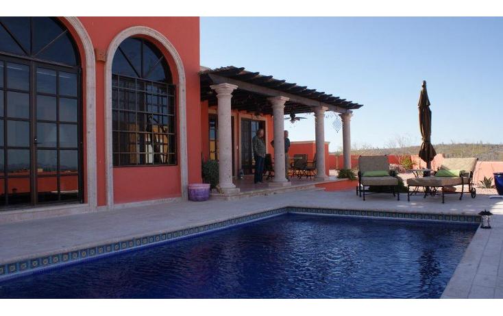 Foto de terreno habitacional en venta en  , centenario, la paz, baja california sur, 1527707 No. 08