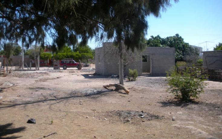 Foto de terreno habitacional en venta en  , centenario, la paz, baja california sur, 1529696 No. 05