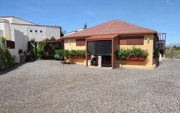 Foto de casa en venta en  , centenario, la paz, baja california sur, 1557288 No. 01