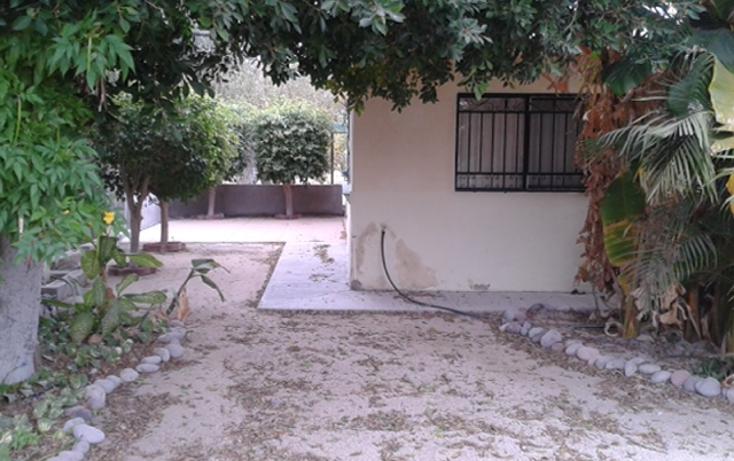 Foto de casa en venta en  , centenario, la paz, baja california sur, 1573190 No. 01