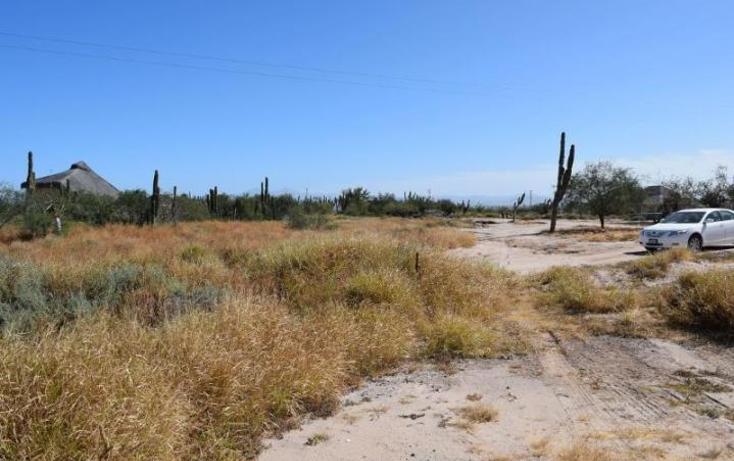 Foto de terreno habitacional en venta en  , centenario, la paz, baja california sur, 1605578 No. 05