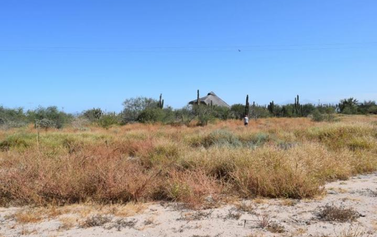 Foto de terreno habitacional en venta en  , centenario, la paz, baja california sur, 1605578 No. 06
