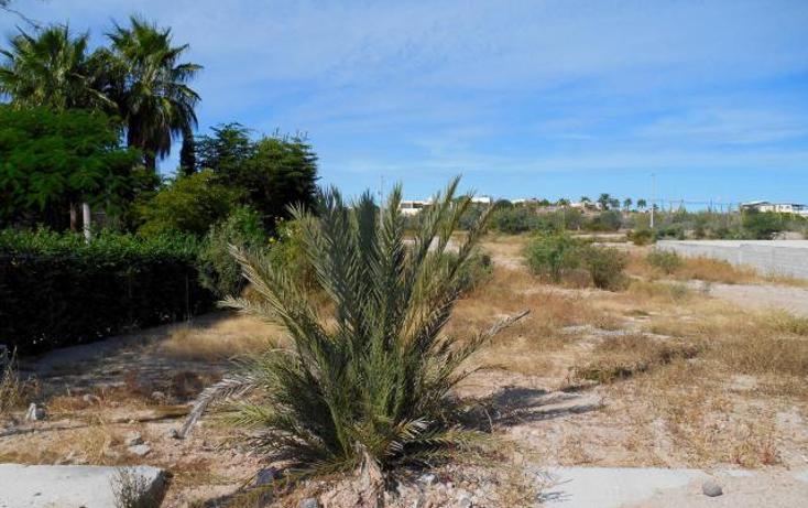 Foto de terreno habitacional en venta en  , centenario, la paz, baja california sur, 1615698 No. 03