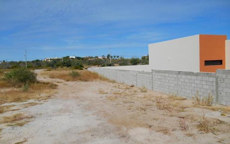 Foto de terreno habitacional en venta en  , centenario, la paz, baja california sur, 1615698 No. 06