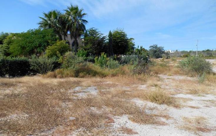 Foto de terreno habitacional en venta en  , centenario, la paz, baja california sur, 1615698 No. 07
