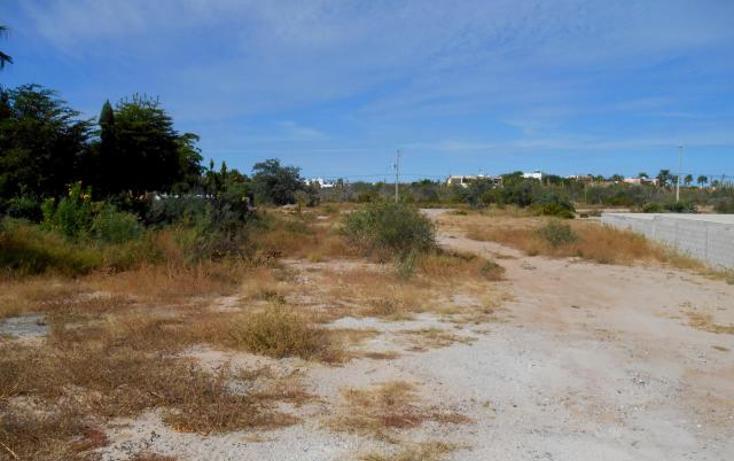 Foto de terreno habitacional en venta en  , centenario, la paz, baja california sur, 1615698 No. 08