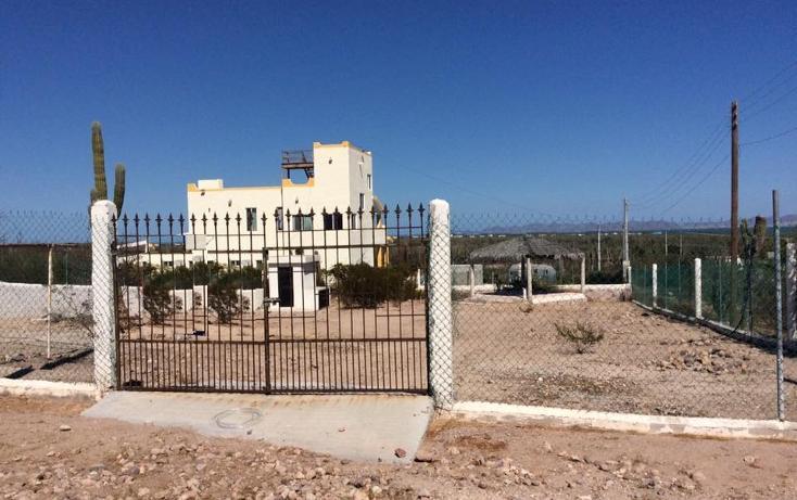 Foto de terreno habitacional en venta en  , centenario, la paz, baja california sur, 1627690 No. 01