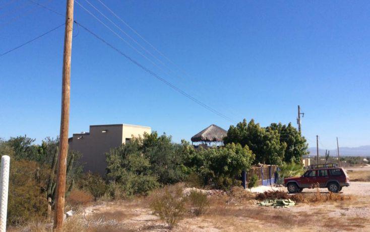 Foto de terreno habitacional en venta en, centenario, la paz, baja california sur, 1627690 no 02