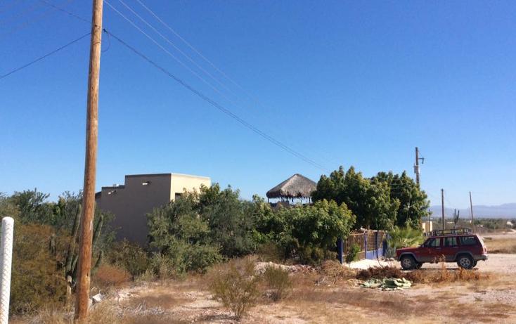 Foto de terreno habitacional en venta en  , centenario, la paz, baja california sur, 1627690 No. 02