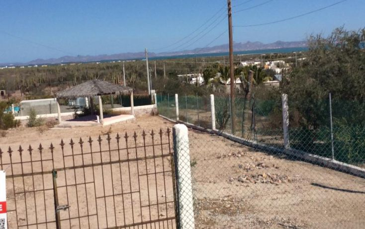 Foto de terreno habitacional en venta en, centenario, la paz, baja california sur, 1627690 no 03