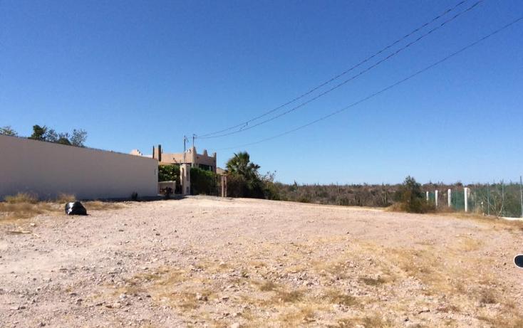 Foto de terreno habitacional en venta en  , centenario, la paz, baja california sur, 1627690 No. 05
