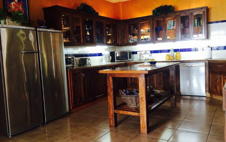 Foto de casa en venta en  , centenario, la paz, baja california sur, 1632602 No. 04