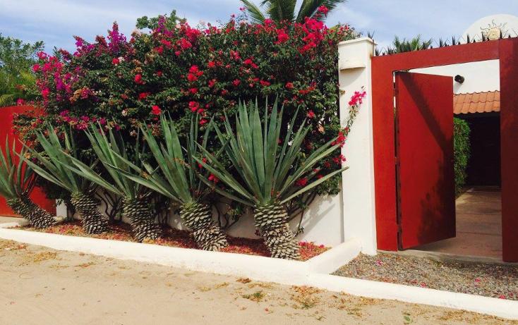 Foto de casa en venta en  , centenario, la paz, baja california sur, 1632602 No. 05