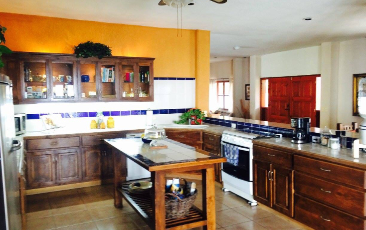 Foto de casa en venta en  , centenario, la paz, baja california sur, 1632602 No. 13