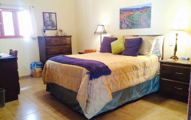 Foto de casa en venta en  , centenario, la paz, baja california sur, 1632602 No. 21