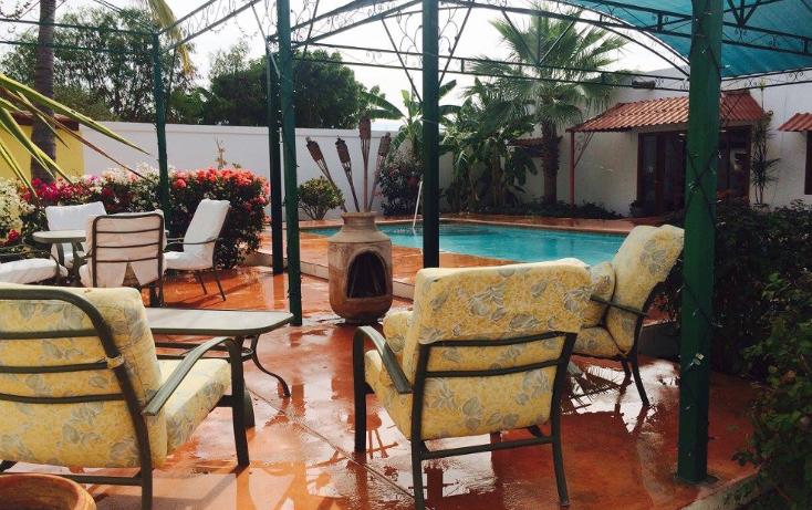 Foto de casa en venta en  , centenario, la paz, baja california sur, 1632602 No. 35