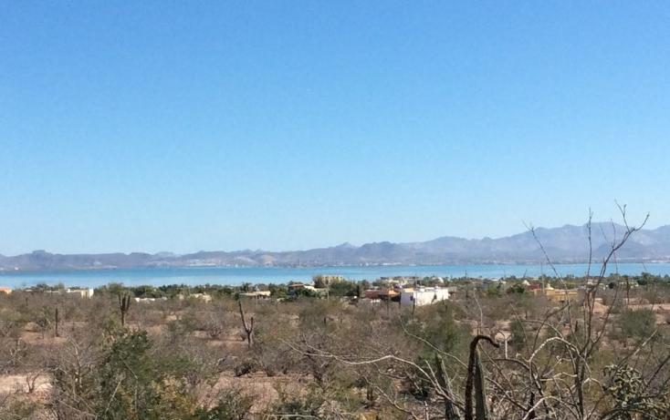 Foto de terreno habitacional en venta en  , centenario, la paz, baja california sur, 1638460 No. 01
