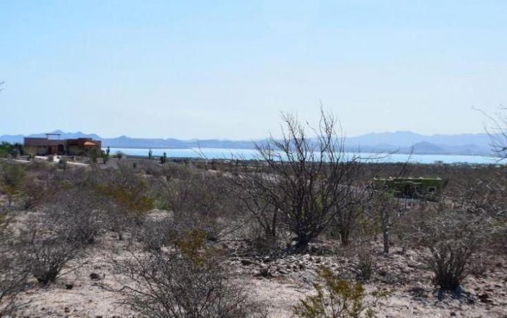 Foto de terreno habitacional en venta en, centenario, la paz, baja california sur, 1692434 no 02