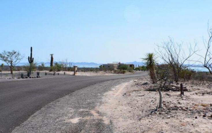 Foto de terreno habitacional en venta en, centenario, la paz, baja california sur, 1692434 no 03