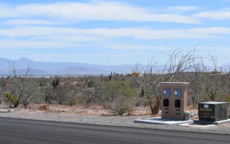 Foto de terreno habitacional en venta en  , centenario, la paz, baja california sur, 1704272 No. 02