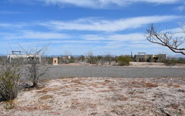Foto de terreno habitacional en venta en  , centenario, la paz, baja california sur, 1704272 No. 08