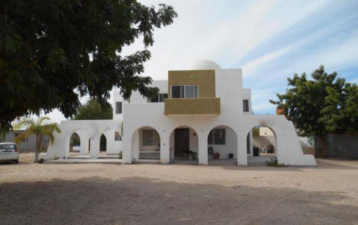 Foto de casa en venta en, centenario, la paz, baja california sur, 1718450 no 01
