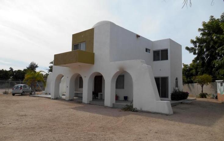 Foto de casa en venta en  , centenario, la paz, baja california sur, 1718450 No. 04