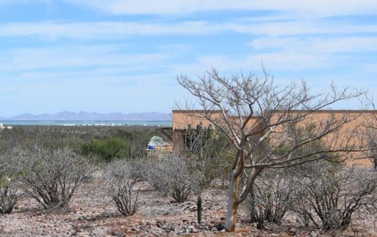 Foto de terreno habitacional en venta en  , centenario, la paz, baja california sur, 1718790 No. 04