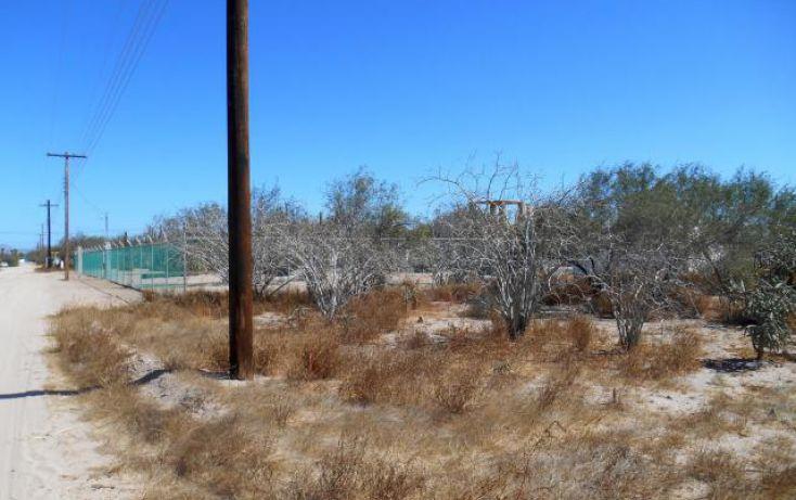 Foto de terreno habitacional en venta en, centenario, la paz, baja california sur, 1722614 no 02