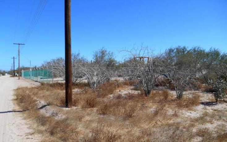 Foto de terreno habitacional en venta en  , centenario, la paz, baja california sur, 1722614 No. 02