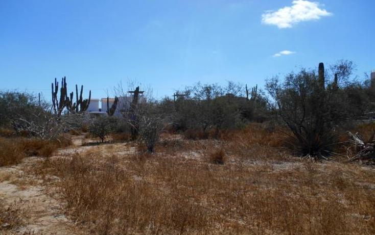 Foto de terreno habitacional en venta en  , centenario, la paz, baja california sur, 1722614 No. 04