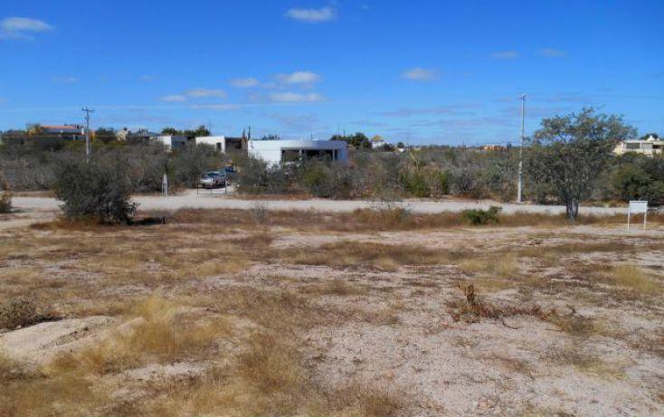 Foto de terreno habitacional en venta en, centenario, la paz, baja california sur, 1725820 no 01