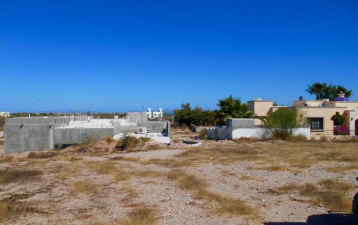 Foto de terreno habitacional en venta en, centenario, la paz, baja california sur, 1725820 no 02