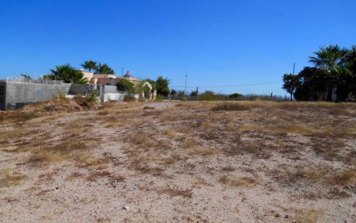 Foto de terreno habitacional en venta en, centenario, la paz, baja california sur, 1725820 no 03