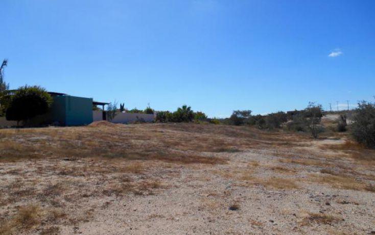 Foto de terreno habitacional en venta en, centenario, la paz, baja california sur, 1725820 no 09