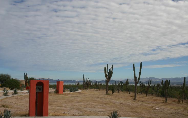 Foto de terreno habitacional en venta en, centenario, la paz, baja california sur, 1757720 no 03