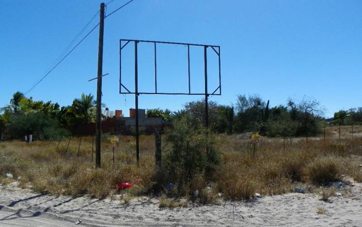 Foto de terreno habitacional en venta en  , centenario, la paz, baja california sur, 1761524 No. 05