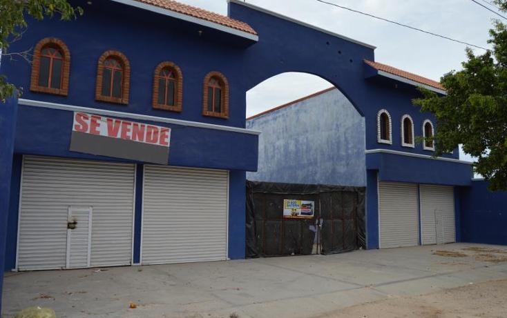 Foto de terreno comercial en venta en  *, centenario, la paz, baja california sur, 1766140 No. 02