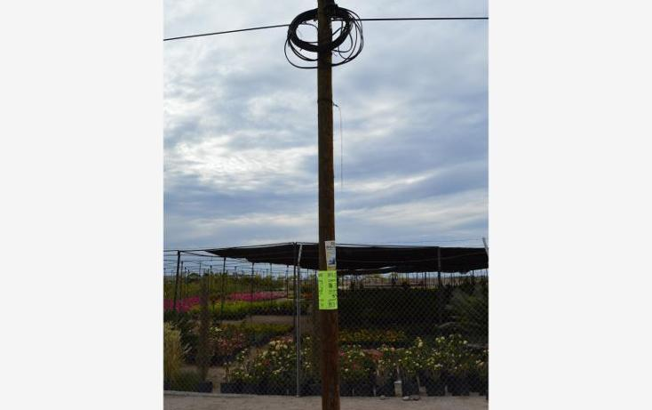 Foto de terreno comercial en venta en carretera transpeninsular *, centenario, la paz, baja california sur, 1766206 No. 03