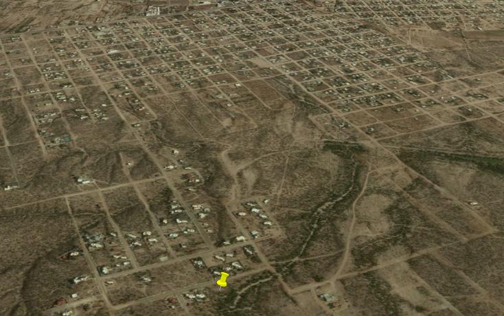 Foto de terreno habitacional en venta en  , centenario, la paz, baja california sur, 1769192 No. 02