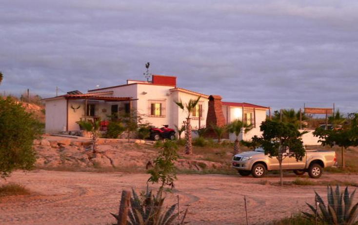 Foto de terreno habitacional en venta en  , centenario, la paz, baja california sur, 1774312 No. 01