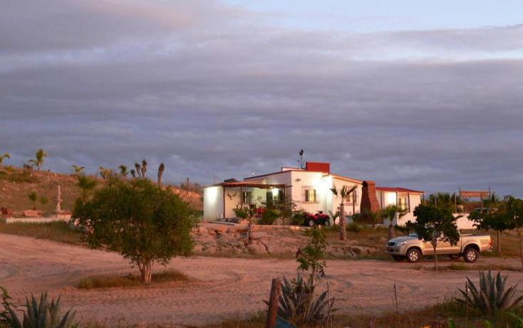 Foto de terreno habitacional en venta en  , centenario, la paz, baja california sur, 1774312 No. 02