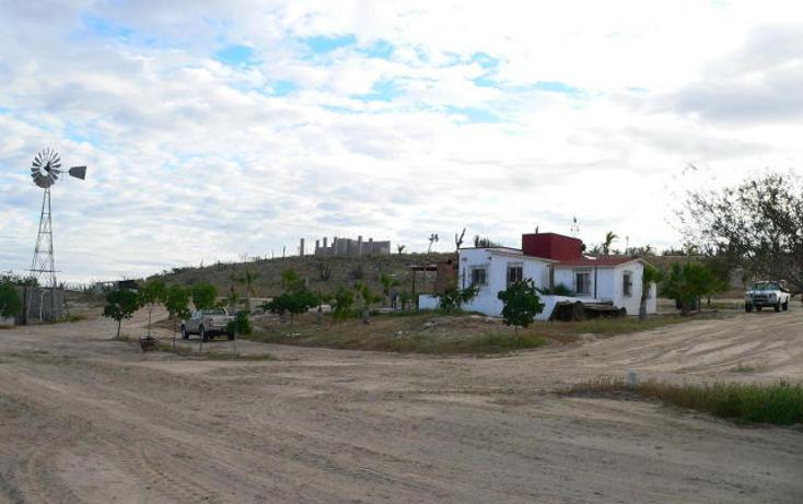 Foto de terreno habitacional en venta en  , centenario, la paz, baja california sur, 1774312 No. 10